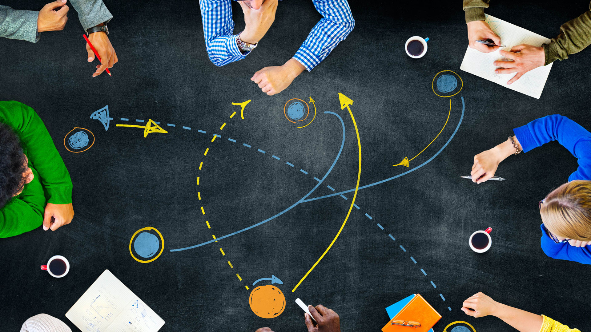 Five Traffic Building Tactics for SME's and Start Ups