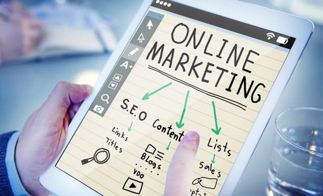 Why your business needs a clear online marketing strategy